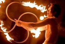 Gorgeous LED Poi / Fire Poi Effects / Awesome Poi Tricks, Juggling, LED / Fire Poi Pictures.