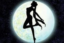 Sailor moon Anime 2