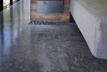 Floor / Pisos