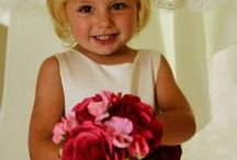 Beautiful Wedding Bouquets / Silk and real touch wedding bouquets for your special day.