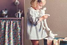 PETIT ENFANTS / STYLING I CHILDERENROOMS