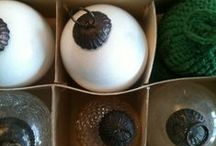 CHRISTMAS / CHRISTMAS PRODUCTS EN STYLING
