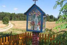 kapliczka - shrine