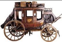 konny pojazd - Horse vehicle
