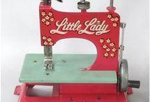 maszyna do szycia - Sewing Machine