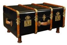 kufer - trunk - chest