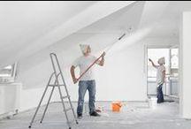 Huis gekocht / Heb jij eenmaal een nieuw huis gekocht, dan ben jij vast dolblij. Maar misschien wil jij nog wel verbouwen, of zijn er verborgen gebreken.