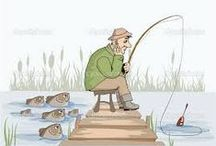 rybak - Fisherman