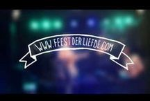 Impression tracks / Clips & tracks from the Feest der Liefde muso's.