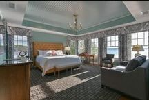 Beautiful Guest Rooms