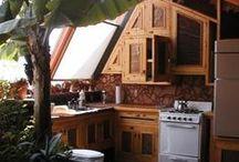 Casita Linda / Ideas para casa sustentable