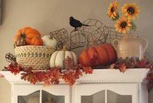 Color Me Autumn