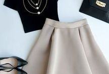 || Fashion Clothes - Very Chic || / Tendances Chics, Style chic | Chic Trends, Chic Style