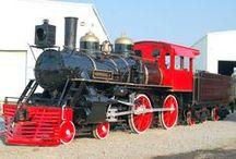 pociąg trenes trains locomotvwe