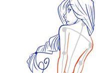 Drawing Tips