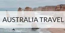 Australia Travel / Australia is a huge country, so how do you figure out what to see and do? Here's my pick of the best experiences in Oz.