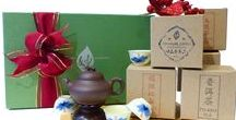Gift Ideas Christmas 2016 / First authentic Chinese tea shop in Vancouver est. 1981