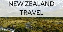 New Zealand Travel / The Land of The Long White Cloud has to be one of the most beautiful destinations on the planet. Dive to to see some stunning landscapes that will have you reaching for your passport.