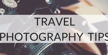 Travel Photography Tips / Searching for travel photography tips? How to take the best travel photos. Tips for keeping your camera safe while travelling. Learn how to take travel portraits or use your iPhone to take incredible travel photos? All the very best articles gathered together in one place!