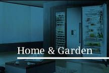 Home & Garden / Express yourself, your life, your style - helping you make the most of your home and garden.