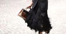 Paroles / Women's fashion