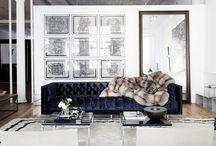 Bellezza / Home design