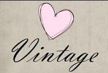 Vintage Beauty ^0^