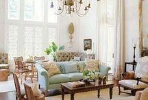 mobili coloniali