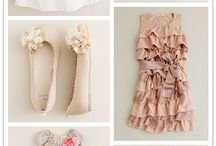 Baby cloths / by Larisa