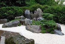 Design Inspiration: Stone