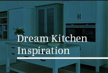 Dream Kitchen Inspiration / The kitchen is the centre of the home and the heart of entertainment. Reserved for our favourite designs, see stunning kitchens seamlessly integrated with the range of Siemens home appliances.
