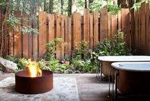 Design Inspiration:  Fences