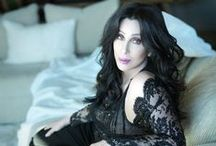 CHER ☆ / Cher~Born on 20th May 1946 / by Marilyn Monroe in Colour
