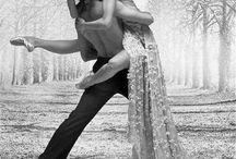 Dance / by nicole hansen