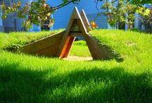 Design Inspiration: Chidren's Gardens