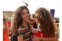 Cabelos cacheados / #curly #hair #hairtransition #cachos #cabeloscacheados