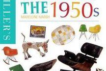 Books about 1950s Design