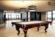 Legacy Billiards Pool Tables / Our Selection of Quality Pool Tables