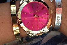 Relojes / Watches