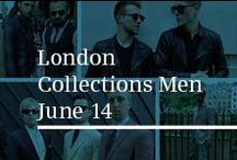 London Collections: Men June 2014 / Siemens are the proud sponsors of British Fashion Council London Collections: Men June 2014. As the Official Garment Care Sponsor we understand how to look after those special investment pieces.