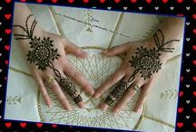 Mehndi/henna designs / Mehndi/henna designs for special events !