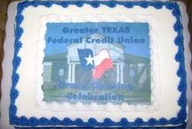 Celebrations / Credit unions love to celebrate every occasion.