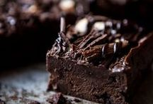 {Sweets} Bars & Brownies / Soft, chewy, crunchy, sweet, and delicious bar recipes