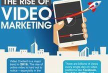 Video Marketing / Hier dreht sich alles um Video Marketing