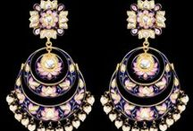 Bridal Jewellery / Exotic jewellery for Indian brides