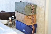 Handmade Gifts for Men / Handmade gifts ideas for men, including diy projects and Etsy finds
