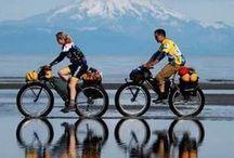 Bicicletas de Cicloturismo