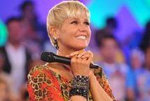 Apresentadoras / #mulher #apresentadora #celebridade