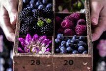 Berry Inspiring! / berry recipes, berry food photography, berry food styling, berry ideas, berry desserts, berry cookies, berry cakes, berry sweets, berry pie, berry tarts, berry muffins, raspberries, strawberries, blueberries, blackberries, huckleberries, marionberries, boysenberries, acai berry, berry smoothies, berry bowls, berry breakfast, berry cupcakes, berry crumble, berry parfait, berry jars, berry treats, berry season, spring berries, berry lovers, berry salad, berry jelly, berry jam, berry donuts,