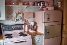 keittiö inspis / sweet pastels <3
